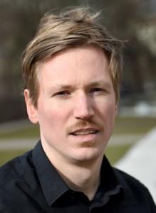 Martin Grütter