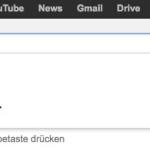 Wenn Google selbst nach 150 Jahren den Titel noch falsch ergänzt…