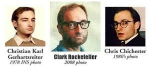 Clark Rockefeller