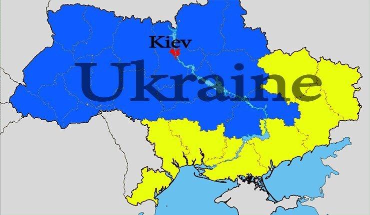 Ukraine (Stimme Russlands)