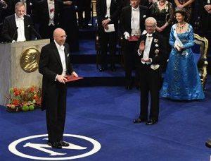 Stefan Hell: Nobelpreisträger für Unmöglichkeitswissenschaften