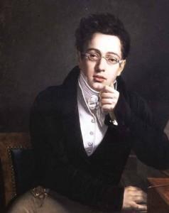 Jungspund: Franz Schubert