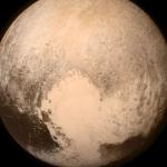 Günter Wallraff auf dem Pluto!