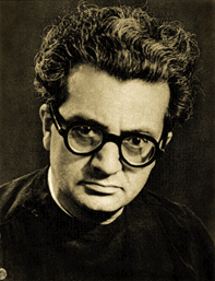 Kaikhosru Shapurji Sorabji