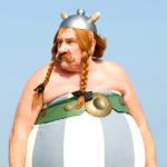 Ukraine verbietet Asterix & Obelix!!