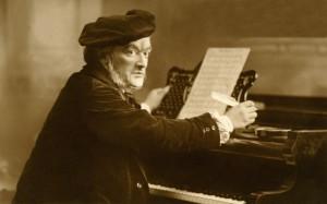 Bescheiden, ausgeglichen, selbstlos: ein typischer Komponist