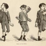Ecoutez la danse de Saint-Guy de Martin Grutère!