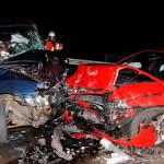 B.Z.: Autounfall zum Mitschunkeln