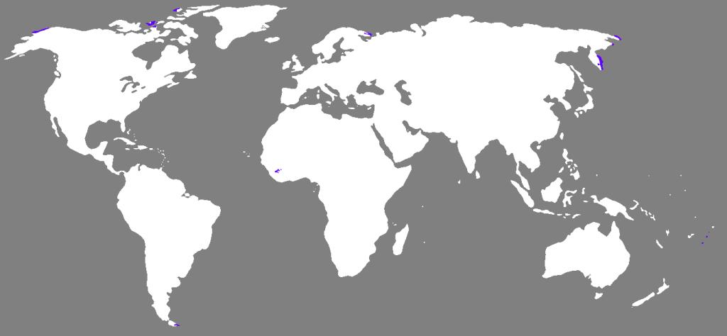 Fundstellen von Allheilquellen (violett, historisch)
